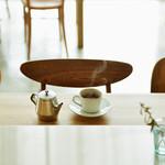 喫茶と食事 みどり - うれしの紅茶