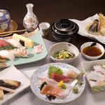 祇園えもん - 料理写真:コース料理