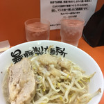 暴豚製麺所 - キッズ塩120g