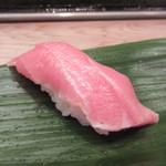 寿司正 - 【大トロ】