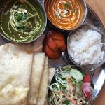INDIAN RESTAURANT SAPANA -