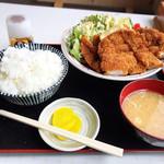 まる藤食堂 -