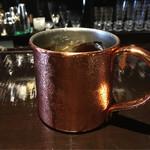 バー カウントナイン - アイスコーヒー