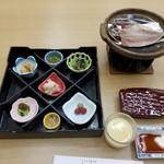 湯あみの宿 かめや楽寛 - 料理写真:
