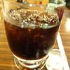 珈琲家 - ドリンク写真:アイスコーヒー