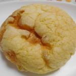 プティ - 料理写真:オレンジメロンパン¥130-
