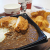 ケンタッキーフライドチキン - 料理写真:ケンタのキーマカレー