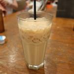 Planet3rd - ☆アイスコーヒー(#^.^#)☆