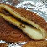 ルパ - とろ~りチーズのキーマカレー