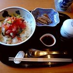 69960683 - 旨・海鮮丼《竹》