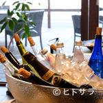 L'ISOLETTA - ソフトドリンクの材料も地元産!飲み物でも淡路島を味わって