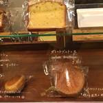 69963583 - 焼き菓子