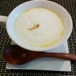 BISTRO KANZO - スープ