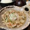 いろり焼 玉の屋 - 料理写真: