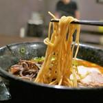 一竜 - 麺