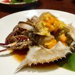 KollaBo - カンジャンケジャン 今回一番気に入りました!美味しい!!