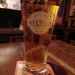 カラハナ - Weston's Premium Cider