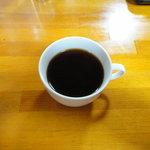 龍喜 - 無料コーヒー