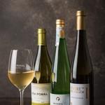 イベロアメリカーナ - 当店人気の白ワイン