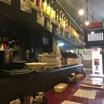 Torinotetsu - 店内