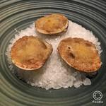 69972583 - 蛤のバター焼き