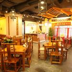 中国郷土料理 錦里 -