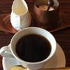ミック - ドリンク写真:ブレンドコーヒー@500円