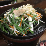 69975793 - 野菜盛り 別料金