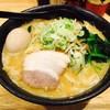 ぼっけもん - 料理写真:味玉味噌らーめん(880円)