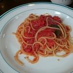 玉寿し すしやのスパゲッティ -