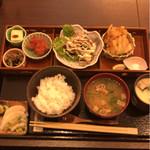 旬菜 さか田 - 料理写真: