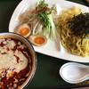 群鳳 - 料理写真:タンタンつけ麺初