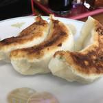 大和屋 - ランチ餃子