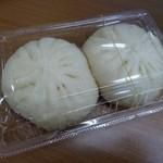 龍福 豚まん専門店 - 料理写真: