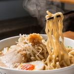 麺屋 BONCHI - メイン写真: