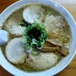 ほとり - 料理写真:塩チューシュー830円