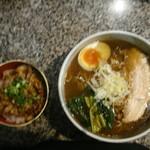 だるま大使 - 料理写真:
