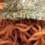 69989215 - ベジポタつけ麺 (800円)