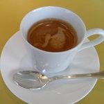 ビルーチェ - コーヒー