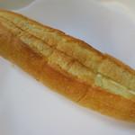 ポンパドウル - 料理写真:ミルクフランス