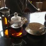 和茶緑 - ドリンク写真: