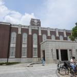 ラトゥール - 百周年時計台記念館1階です