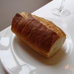 レストラン ラ トゥール - ランチコースB(パン)