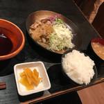 キッチンジロー 麹町店 -
