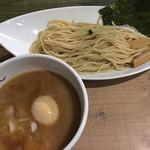 IBUKI -つけめんDINING- - 特製つけ麺 太麺 並
