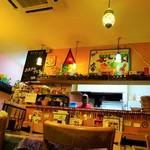 ナマステ食堂 -