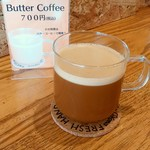69999566 - バターコーヒー