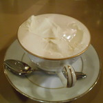 六曜社 - ウインナーコーヒー
