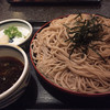 信州そば - 料理写真:ざる大 700円