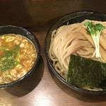 麺や よかにせ - つけ麺 2